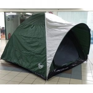 Bazoongi Meran 6 Persons Dome Tent