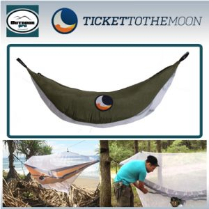 Ticket To The Moon Mosquito Net 360