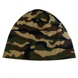 ODP 0123 Beanie camouflage