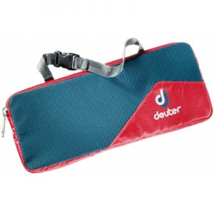 Deuter Wash Bag Lite I fire-arctic