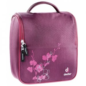 Deuter Wash Room blackberry dresscode