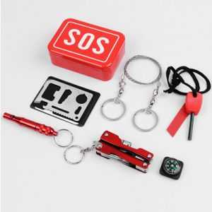 ODP 0203 SOS Survival Kit
