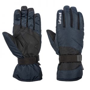 Lafuma Caucaz Gloves M anthracite blue
