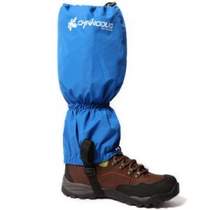 Chanodug ODP 0076 Gaiters blue