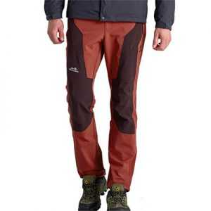 Tectop ODP 0275 Hiking Pants XXL dark orange