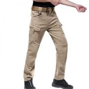 ODP 0326 IX7 Tactical Pants M khaki