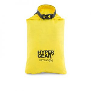 Hypergear Dry Bag Q 2L yellow