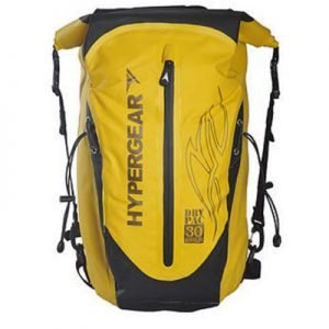 Hypergear Dry Pac Pro Gold 30 yellow