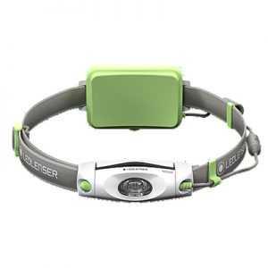 LED Lenser NEO 6R green